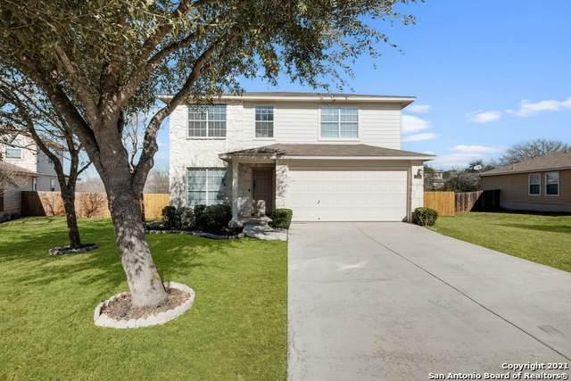 7335 Apastron Haze, San Antonio, TX 78252 (MLS #1504520) :: Real Estate by Design
