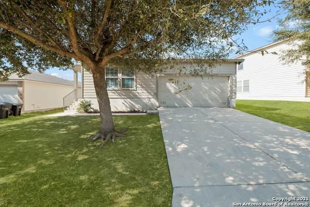 315 Butternut Blvd, San Antonio, TX 78245 (MLS #1504521) :: BHGRE HomeCity San Antonio