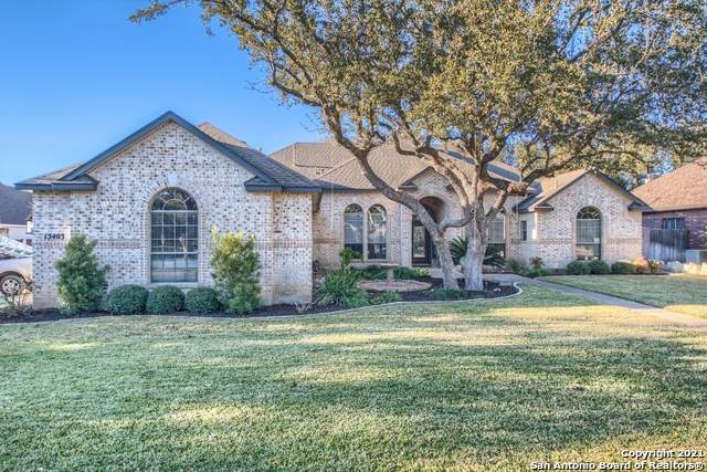 13403 Bow Heights Dr, San Antonio, TX 78230 (MLS #1504527) :: The Lugo Group
