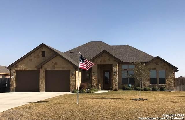 4547 Prairie Summit, Seguin, TX 78155 (MLS #1504528) :: Real Estate by Design