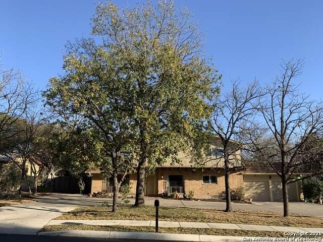 204 Antler Dr, Castle Hills, TX 78213 (MLS #1504538) :: Vivid Realty