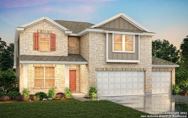 205 James Fannin St, San Antonio, TX 78253 (MLS #1504553) :: Carolina Garcia Real Estate Group