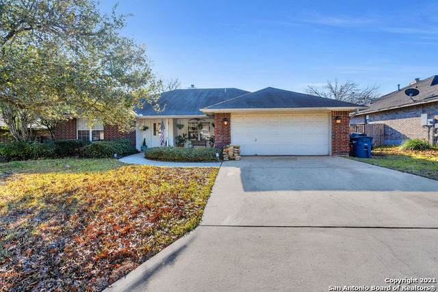 1139 Mahan Cir, New Braunfels, TX 78130 (MLS #1504557) :: Keller Williams Heritage