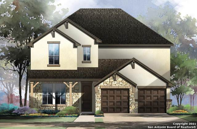 28458 Shailene Drive, San Antonio, TX 78260 (MLS #1504587) :: The Rise Property Group