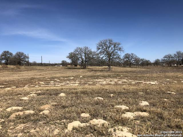 1866 County Road 319, La Vernia, TX 78121 (MLS #1504589) :: Neal & Neal Team