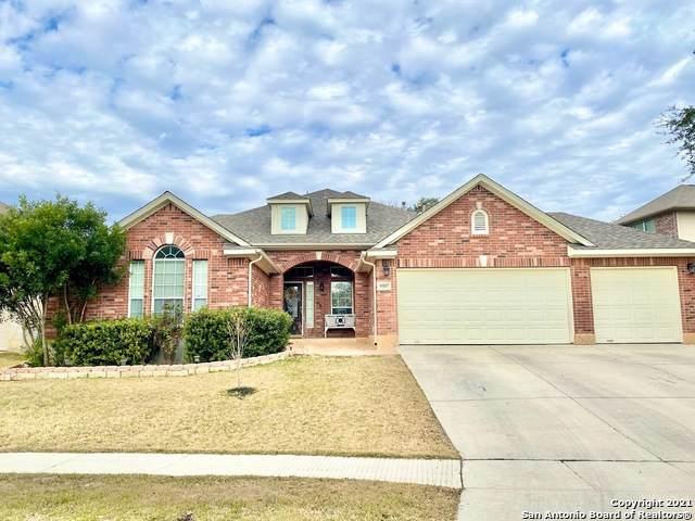 9507 Tioga Cove, San Antonio, TX 78251 (MLS #1504609) :: The Rise Property Group