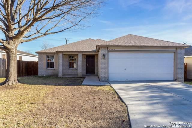 5206 Spring Ash, San Antonio, TX 78247 (MLS #1504612) :: Keller Williams Heritage