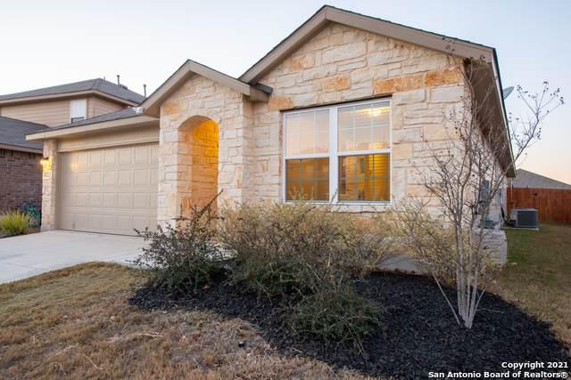 8911 Hughes Crk, San Antonio, TX 78254 (MLS #1504614) :: Keller Williams Heritage