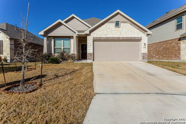13849 Bellows Path, San Antonio, TX 78253 (MLS #1504617) :: BHGRE HomeCity San Antonio