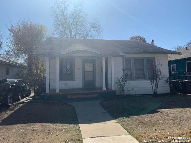 212 Cumberland Rd, San Antonio, TX 78204 (MLS #1504621) :: JP & Associates Realtors