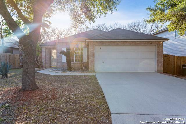 419 Upland Crk, San Antonio, TX 78245 (MLS #1504626) :: The Rise Property Group