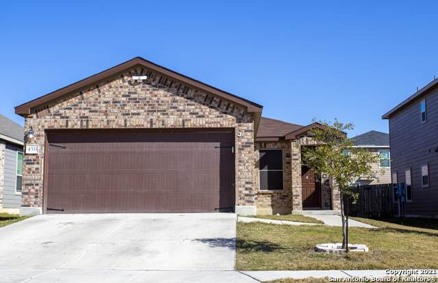 4511 Stetson Run, San Antonio, TX 78223 (MLS #1504627) :: Real Estate by Design