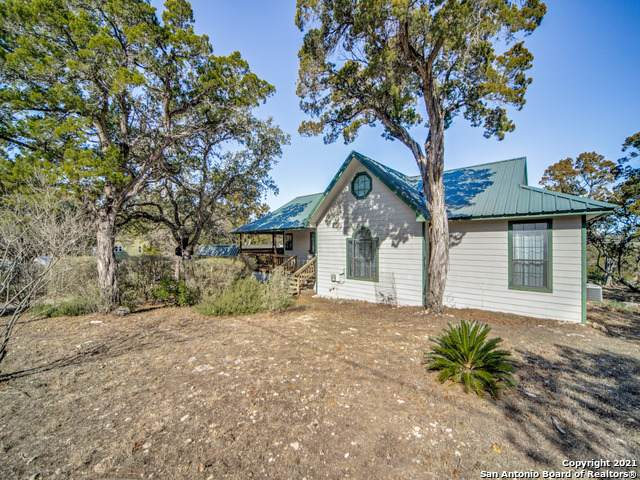 397 Eagle Rock Rd, Spring Branch, TX 78070 (MLS #1504631) :: Keller Williams Heritage