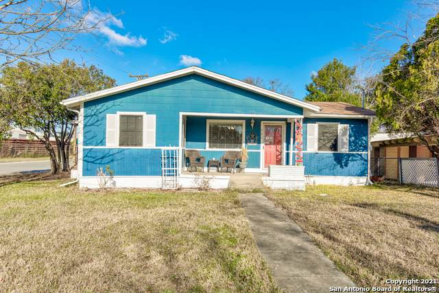 221 Legion Dr W, Converse, TX 78109 (MLS #1504653) :: Keller Williams City View