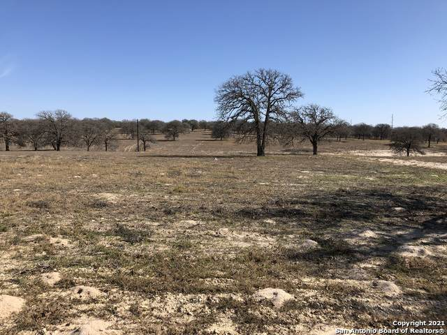 112 Settlement Dr, La Vernia, TX 78121 (MLS #1504660) :: Real Estate by Design