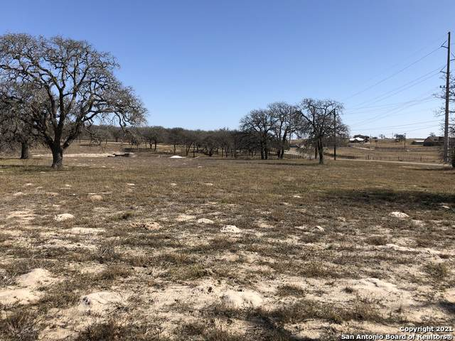 100 Settlement Dr, La Vernia, TX 78121 (MLS #1504665) :: Real Estate by Design