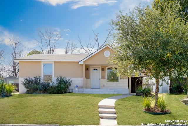 146 Frances Jean Dr, San Antonio, TX 78223 (MLS #1504666) :: Williams Realty & Ranches, LLC