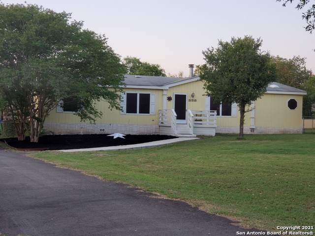 22315 Savannah Heights, Von Ormy, TX 78073 (MLS #1504689) :: Tom White Group