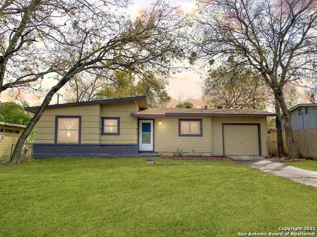 718 Sumner Dr, San Antonio, TX 78209 (MLS #1504690) :: Williams Realty & Ranches, LLC