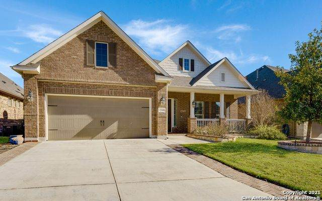12418 Suncatcher, San Antonio, TX 78253 (MLS #1504695) :: Tom White Group