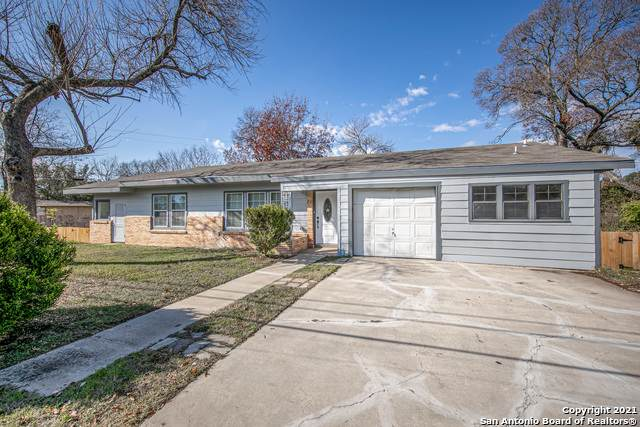 111 Grotto Blvd, San Antonio, TX 78216 (MLS #1504698) :: Williams Realty & Ranches, LLC