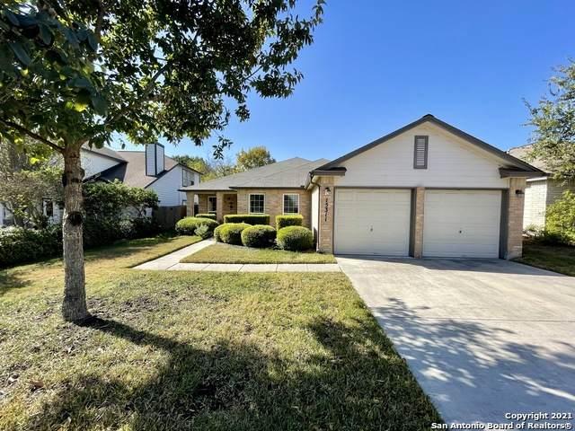 15311 Spring Rock, San Antonio, TX 78247 (MLS #1504701) :: Real Estate by Design