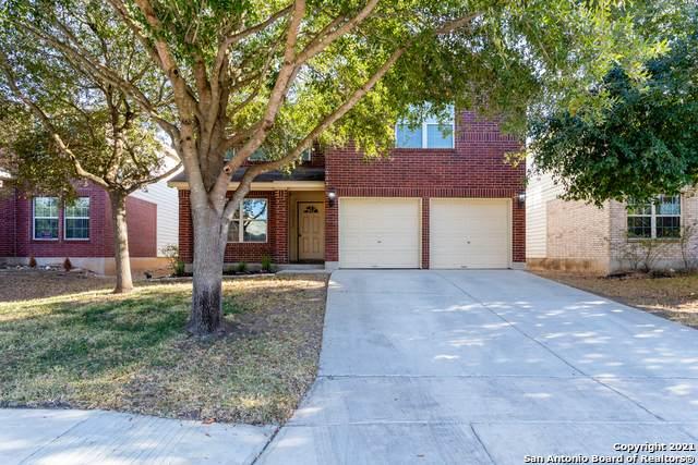 10922 Palomino Bluff, San Antonio, TX 78245 (MLS #1504714) :: Real Estate by Design