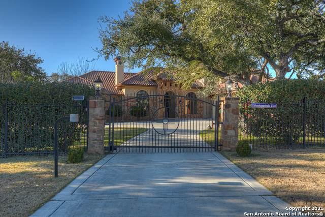 27211 Eichenbaum Rd, New Braunfels, TX 78132 (MLS #1504738) :: Alexis Weigand Real Estate Group