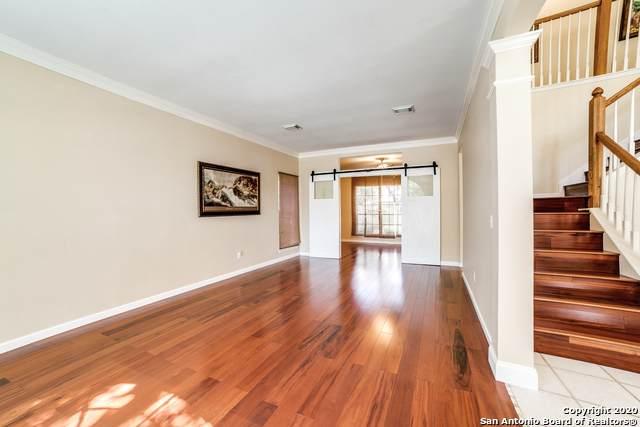 5015 Ashton Audrey, San Antonio, TX 78249 (MLS #1504739) :: Carter Fine Homes - Keller Williams Heritage
