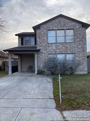 1603 Mira Vista, San Antonio, TX 78228 (MLS #1504742) :: Williams Realty & Ranches, LLC
