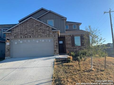 15332 Daystar Pass, San Antonio, TX 78253 (MLS #1504755) :: Williams Realty & Ranches, LLC