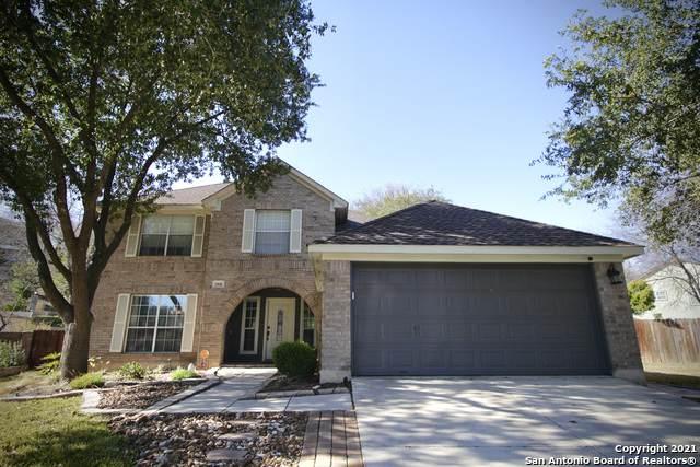 7931 Moon Walk, San Antonio, TX 78250 (MLS #1504770) :: Carolina Garcia Real Estate Group