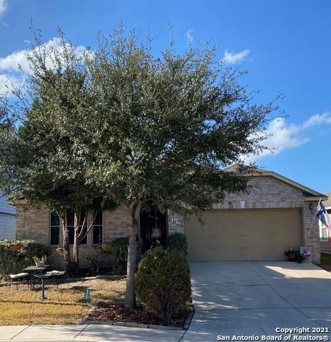 8327 Lazy Pebble, San Antonio, TX 78254 (MLS #1504777) :: Williams Realty & Ranches, LLC