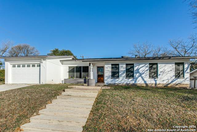 503 Stockton Dr, San Antonio, TX 78216 (MLS #1504778) :: Williams Realty & Ranches, LLC