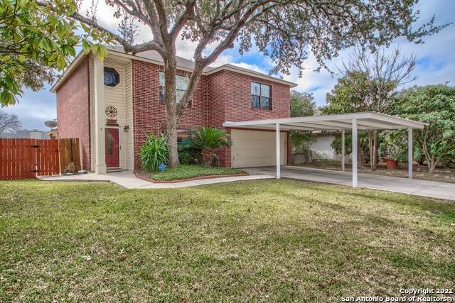 9300 Charter Pt, San Antonio, TX 78250 (MLS #1504779) :: Real Estate by Design