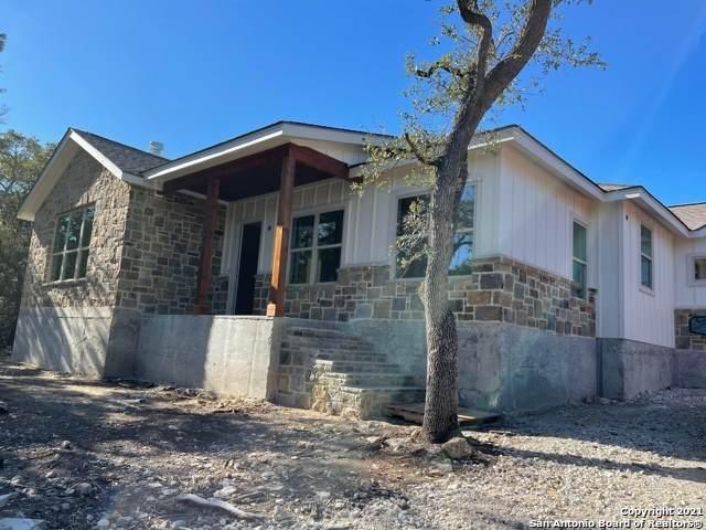 190 Magnolia Meadows, Canyon Lake, TX 78133 (MLS #1504781) :: Berkshire Hathaway HomeServices Don Johnson, REALTORS®