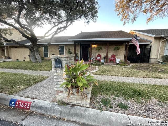 13623 Landmark Hill, San Antonio, TX 78217 (MLS #1504784) :: Real Estate by Design