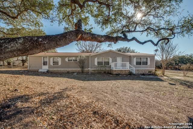 22314 Savannah Heights, Von Ormy, TX 78073 (MLS #1504785) :: Tom White Group