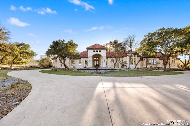 376 San Marcos Trail, New Braunfels, TX 78132 (MLS #1504789) :: Santos and Sandberg
