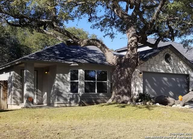 4863 Encanto Creek Dr, San Antonio, TX 78247 (MLS #1504792) :: Real Estate by Design