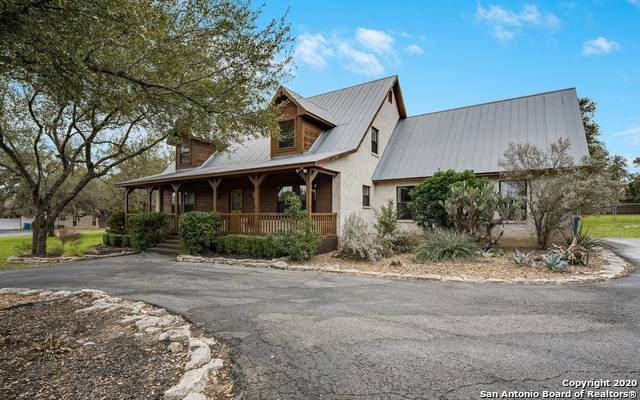 8526 Dietz Elkhorn Rd, Boerne, TX 78015 (MLS #1504796) :: Carter Fine Homes - Keller Williams Heritage