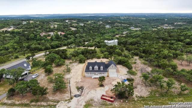 657 Primrose Path, Canyon Lake, TX 78133 (MLS #1504801) :: Neal & Neal Team