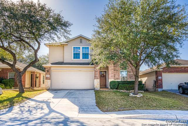 5946 Southern Knoll, San Antonio, TX 78261 (MLS #1504806) :: Real Estate by Design
