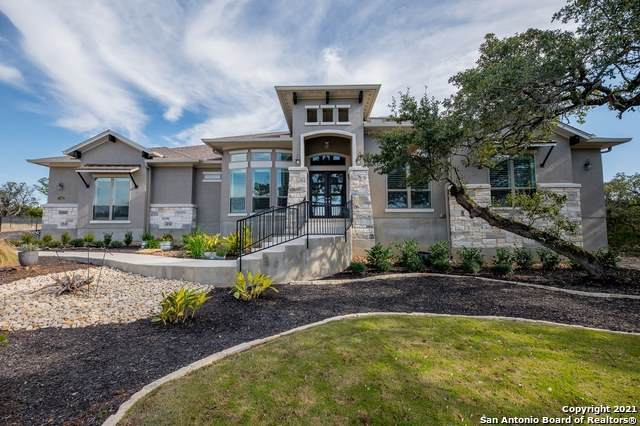 1163 Powder Ridge Rd, New Braunfels, TX 78132 (MLS #1504808) :: Tom White Group