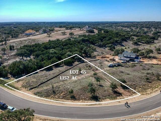 5729 Copper Vista, New Braunfels, TX 78130 (MLS #1504816) :: Santos and Sandberg