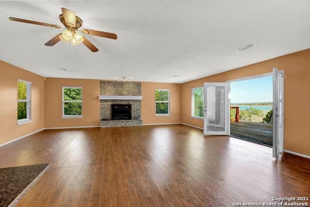 4275 Morningside Way, Canyon Lake, TX 78133 (MLS #1504822) :: BHGRE HomeCity San Antonio