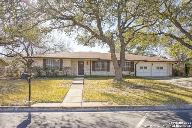 542 Crestway Dr, Windcrest, TX 78239 (MLS #1504826) :: Carter Fine Homes - Keller Williams Heritage