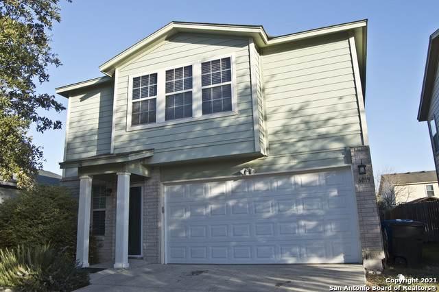 6019 Plumbago Pl, San Antonio, TX 78218 (MLS #1504829) :: Real Estate by Design