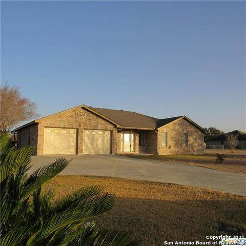 1955 Fm 466, Seguin, TX 78155 (MLS #1504832) :: Tom White Group