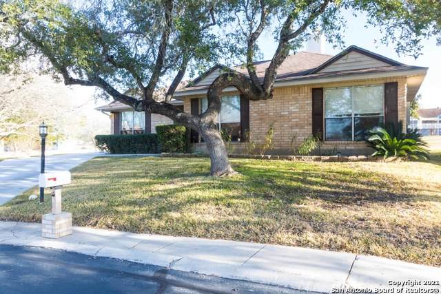 3913 Cedar Ct, Schertz, TX 78108 (MLS #1504841) :: Tom White Group